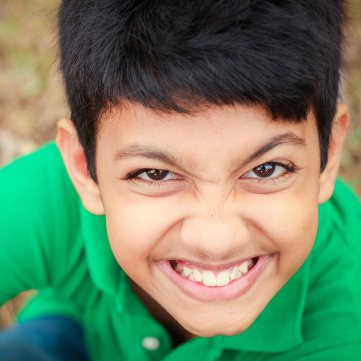 Aaditya | Children Photography Navi Mumbai