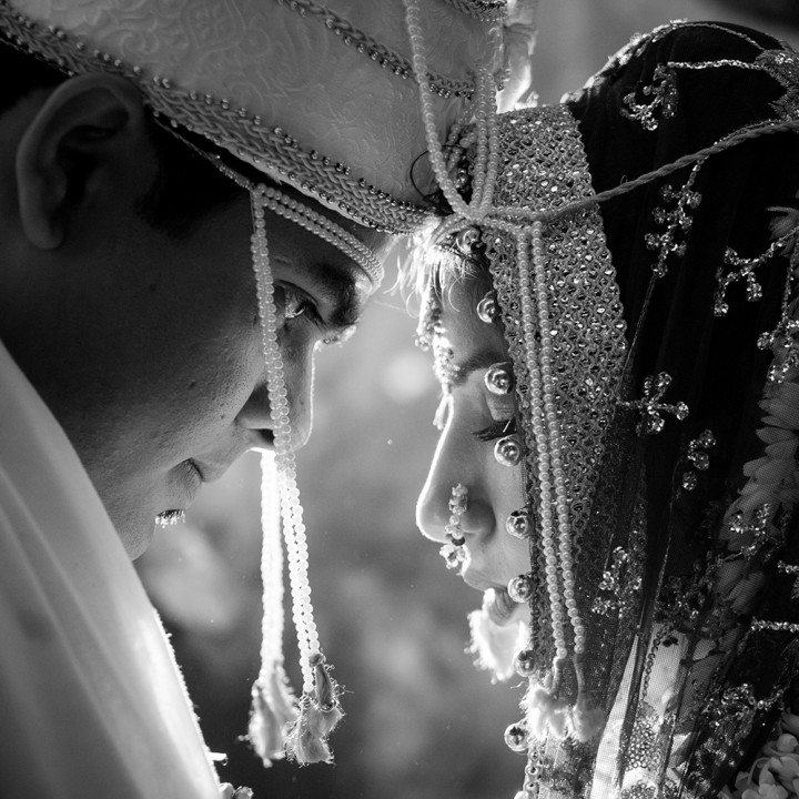 Akriti & Alok | Candid wedding photography Mumbai