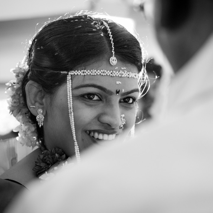 Gauri & Sanjay | Wedding Photography Karvar, Karnataka