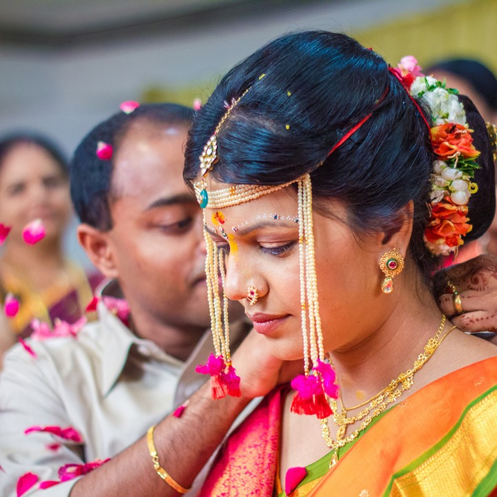 Madhavi & Navneet | Wedding Photography Mumbai