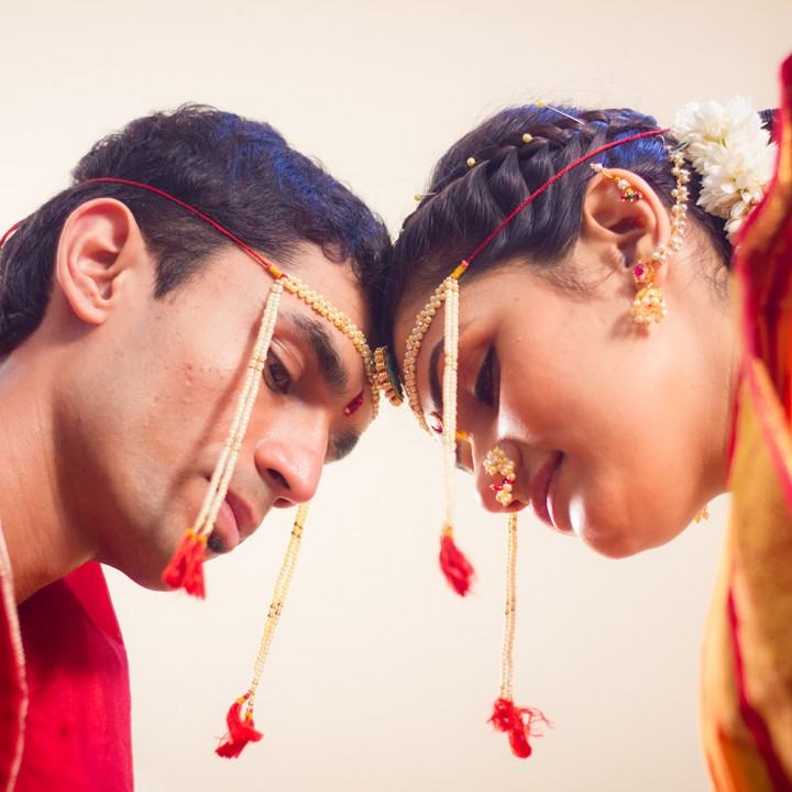 Purva & Nikhil | Wedding Photography Pune