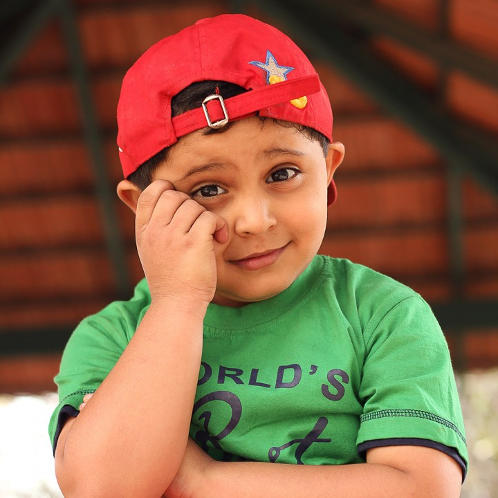 Kids photography pune | Yashraj
