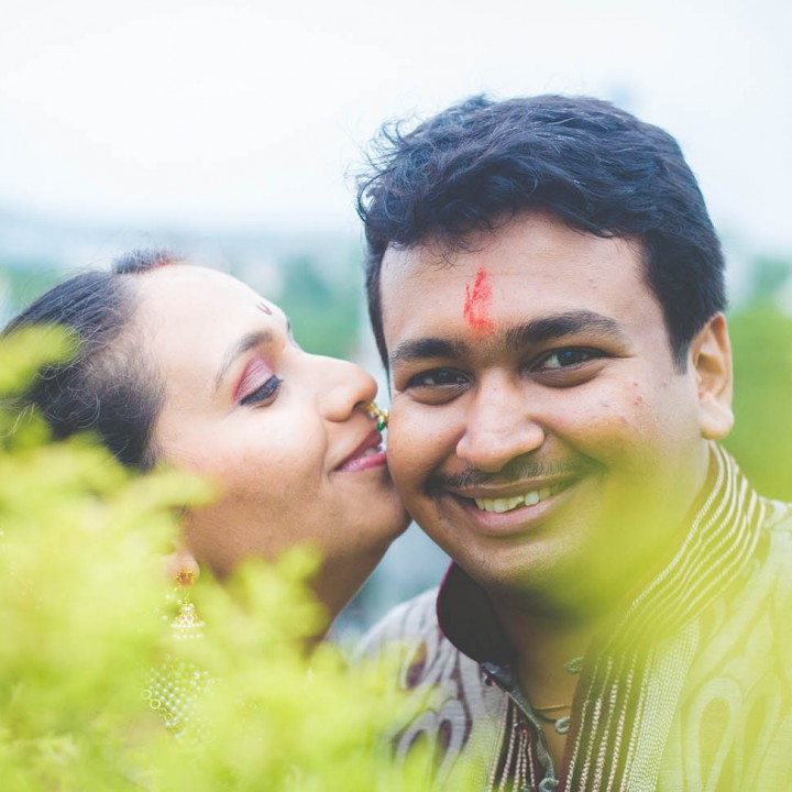 Rujuta & Ojas | Wedding Photography Pune