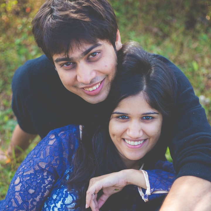 Anushree & Piyush | Pre wedding shoot | Wedding photography Pune