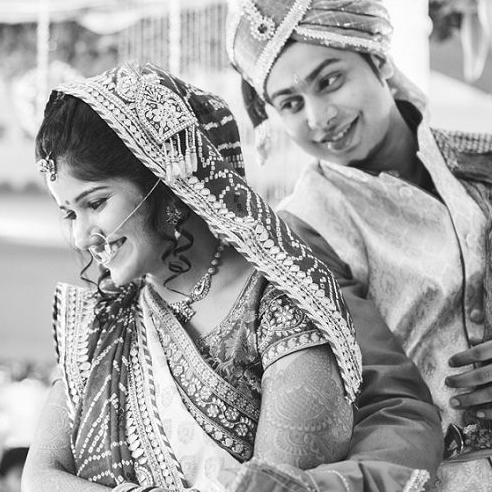 Anushree and Piyush | Wedding photographer Pune