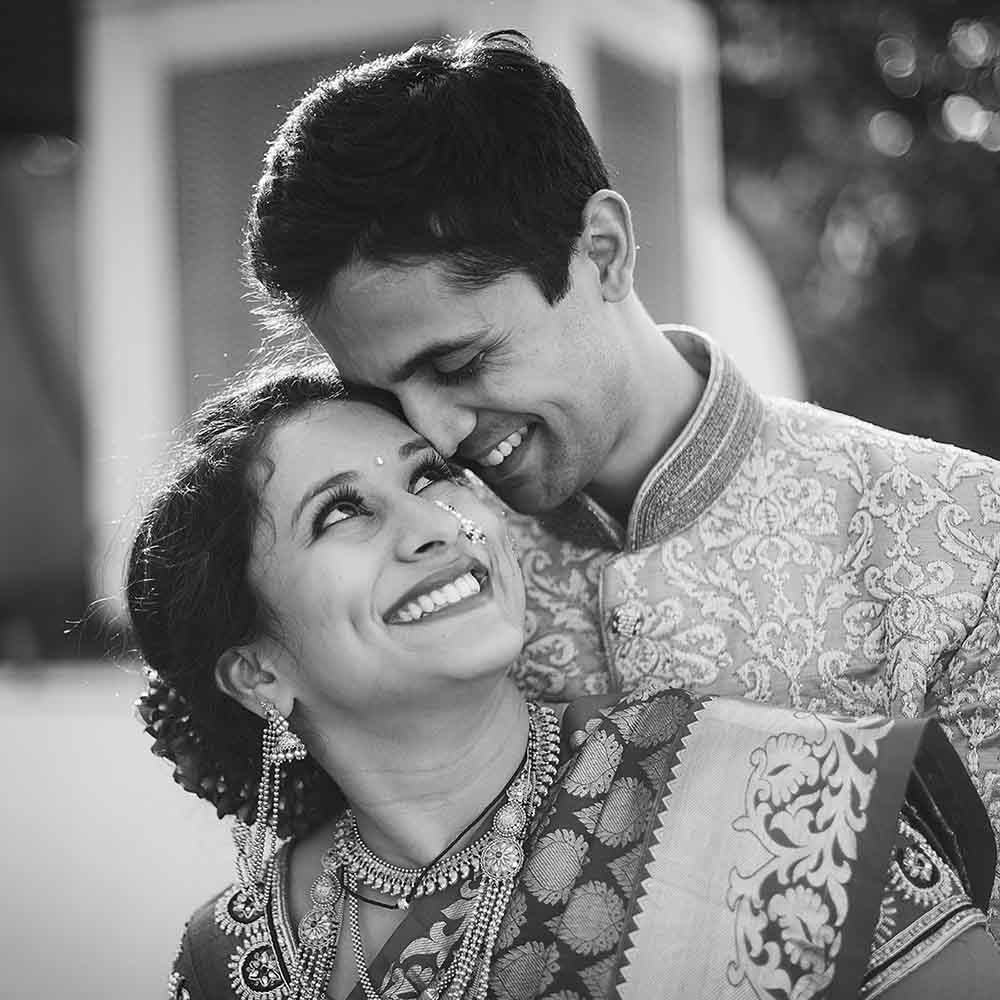 radhika & aditya marathi wedding by wedding photographer in pune girish joshi