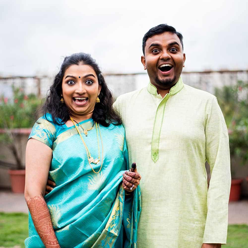 smriti abhishek tambram wedding tamil wedding photographers in pune