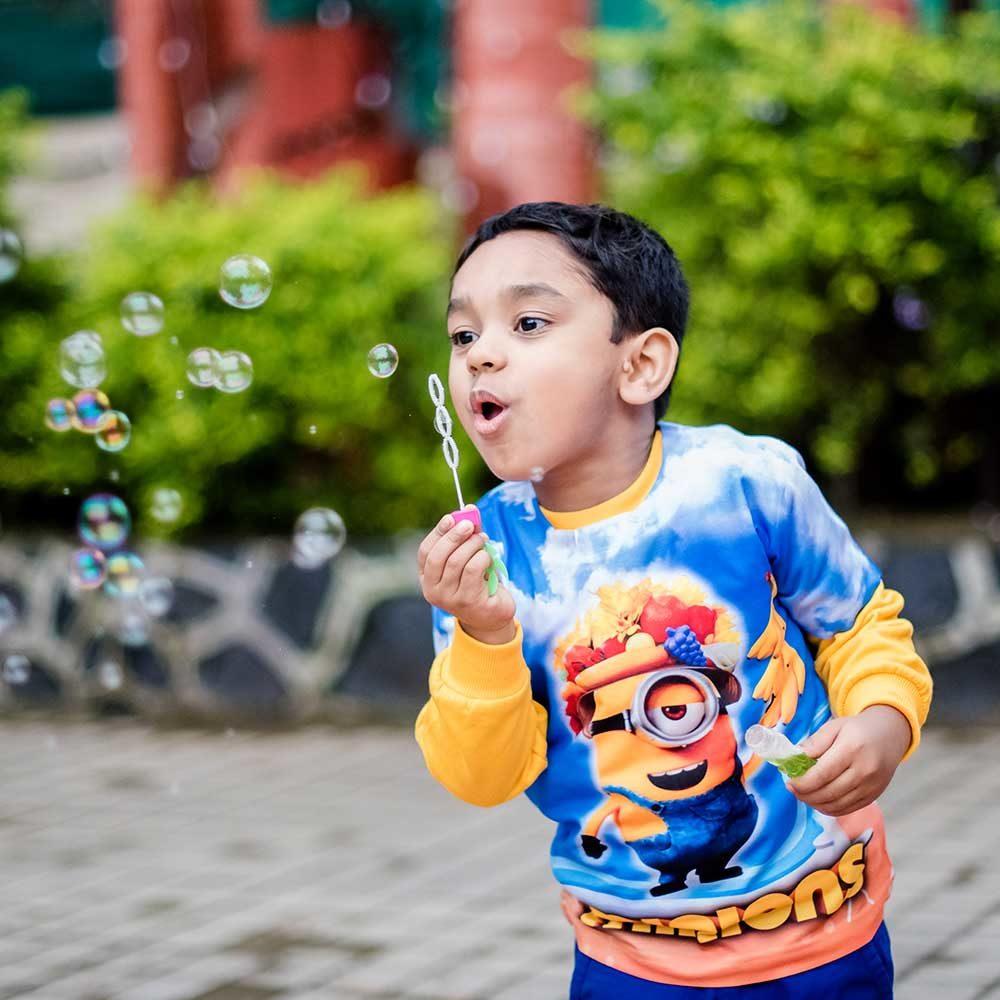 kids children baby fifth birthday photographers in pune