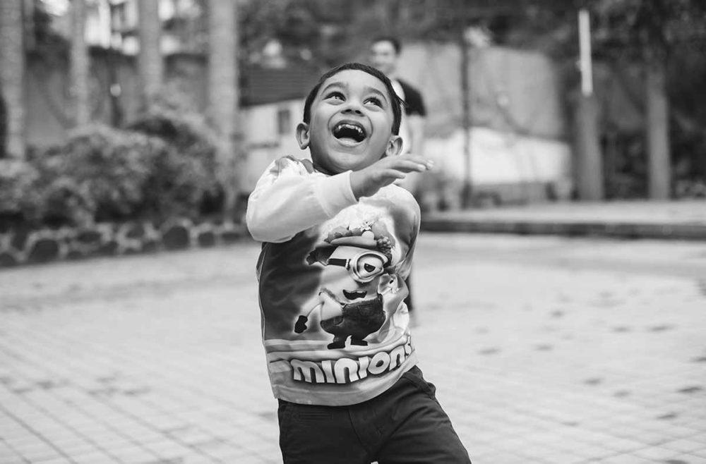 children photography in pune