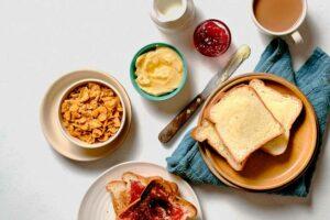 breakfast food photographers in pune