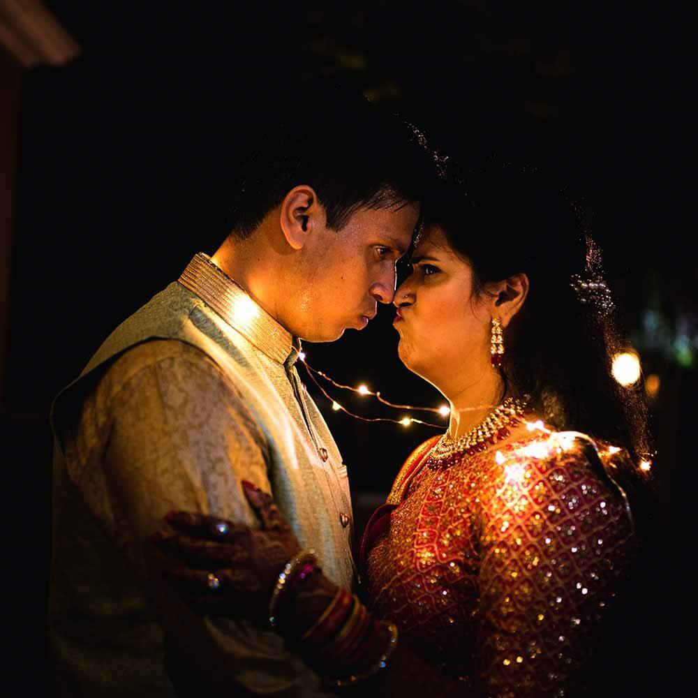 pune wedding photographers siddharth palace wedding feature