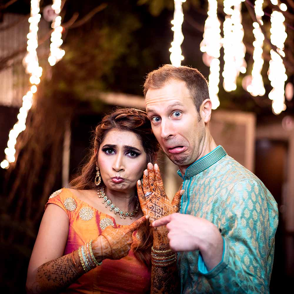 bengali german indian wedding in westinn pune by candid wedding photographer